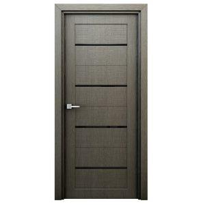 Дверь межкомнатная Премиум Орбита Перламутр