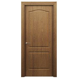 Дверь межкомнатная Премиум Классик Темный Дуб