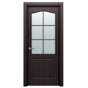 Дверь межкомнатная Премиум Классик Венге