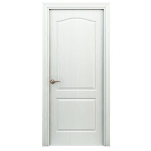 Дверь межкомнатная Премиум Классик Белый