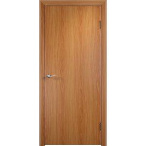 Дверь межкомнатная Гладкое ДПГ Миланский Орех