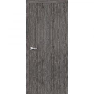 Дверь межкомнатная Тренд-0 3D Grey