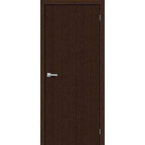 Дверь межкомнатная Тренд-0 3D Wenge