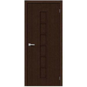 Дверь межкомнатная Тренд-11 3D Wenge