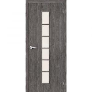 Дверь межкомнатная Тренд-4 3D Wenge
