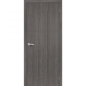 Дверь межкомнатная Тренд-13 3D Grey