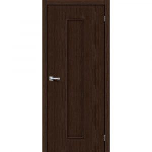 Дверь межкомнатная Тренд-13 3D Wenge
