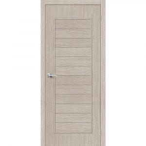 Дверь межкомнатная Тренд-21 3D Wenge