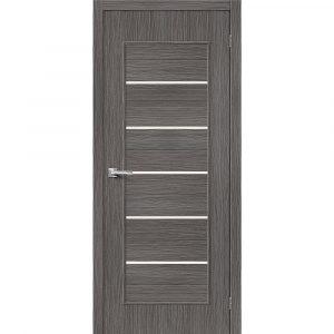 Дверь межкомнатная Тренд-22 3D Wenge
