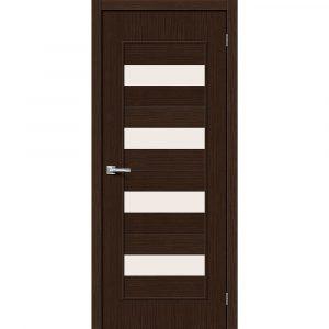 Дверь межкомнатная Тренд-23 3D Wenge