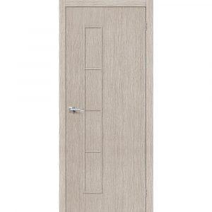 Дверь межкомнатная Тренд-3 3D Wenge