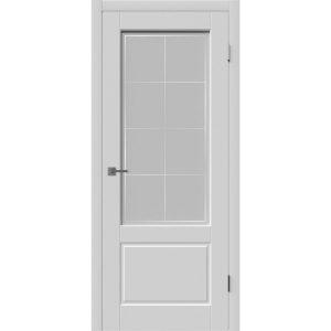 Дверь межкомнатная Sheffield Cotton Print Cloud