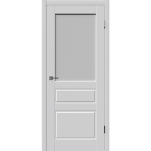 Дверь межкомнатная Chester Cotton White Cloud