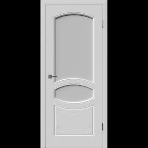 Дверь межкомнатная Versal Cotton White Cloud