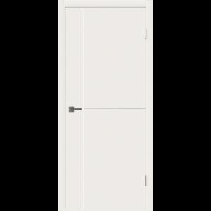 Дверь межкомнатная Miami Ivory