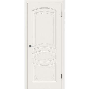 Дверь межкомнатная Versal Ivory