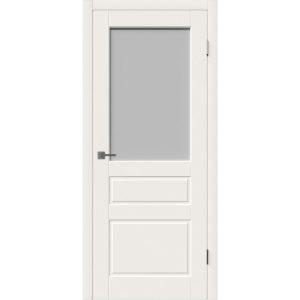 Дверь межкомнатная Chester Ivory White Cloud