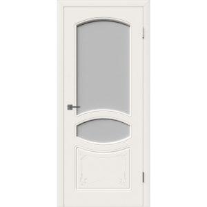 Дверь межкомнатная Versal Ivory White Cloud