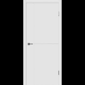 Дверь межкомнатная Miami Polar