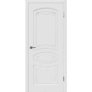 Дверь межкомнатная Versal Polar