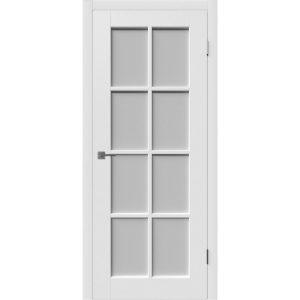 Дверь межкомнатная Porta Polar White Cloud