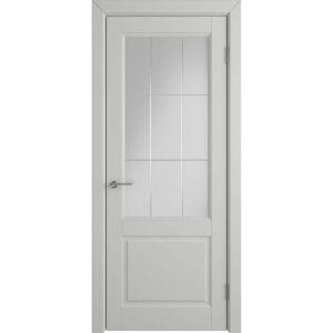 Дверь межкомнатная Dorren Cotton Crystal Cloud C