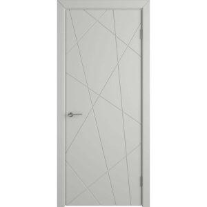 Дверь межкомнатная Flitta Cotton