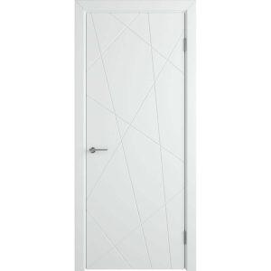 Дверь межкомнатная Flitta Polar