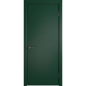 Дверь межкомнатная Niuta Rainy Moss