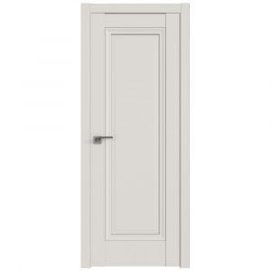 Дверь межкомнатная 2.110U Дарквайт
